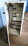 Электрошкаф КЕП 120.60.40-1.0.1.0 IP31 с монтажной панелью 2 мм (прорезан корпус для ввода кабелей)