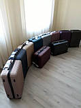 Валізи, чемодани FLY Польща, фото 5