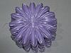 Атласные цветочки 3926 упаковка 100 шт