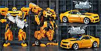 Робот-трансформер Бамблби 19 см