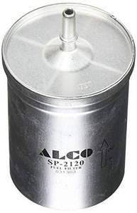 Фильтр очистки топлива Alco sp2120 для AUDI, SEAT, SKODA, VOLKSWAGEN.