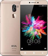 "LeEco Cool1 4/32Gb Gold 5.5"" +пленка+чехол / 4G / Snap 652 /13Мп Sony IMX258 / 4060мАч"