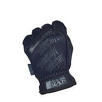 Mechanix Anti-Static FastFit Covert Gloves Black, фото 2