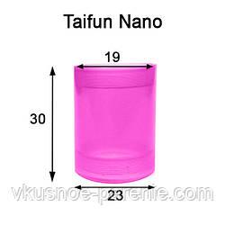 Колба поликарбонат Taifun Nano