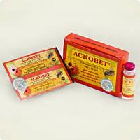 Для профилактики аскофероза и аспергиллеза пчел