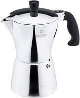 Vinzer кофеварка 89389 гейзер 6ч 9 чашек