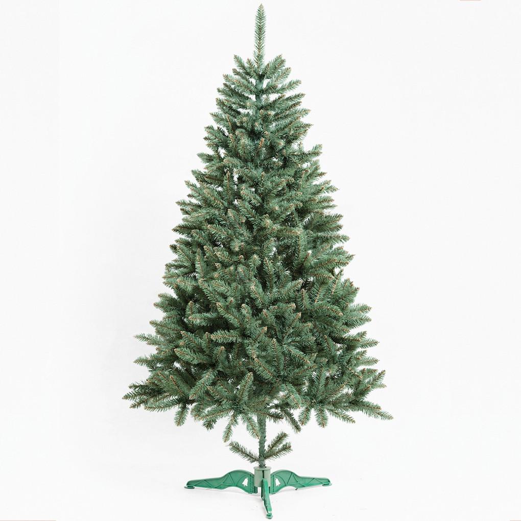 Ель искусственная новогодняя Смерека Зеленая 200см СЗ-2,00