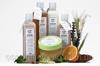 Маска для волос натуральная органическая Сила и Здоровье White Mandarin (серия Botanic) 250 ml, фото 2