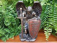 Коллекционная статуэтка Veronese Благородство WU76722A4