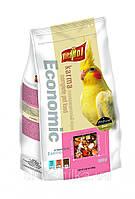 Корм для средних попугаев (нимф) Vitapol Economic - 1.2 кг
