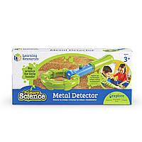 Развивающая игрушка МЕТАЛЛОДЕТЕКТОР Learning Resources LER2732, фото 1