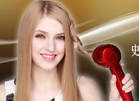 Плойка для волос автоматическая gemei