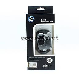 Мышь HP Black Light Mouse