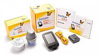 Сенсоры FreeStyle Libre - глюкометр нового поколения, постоянный контроль глюкозы без прокола пальцев