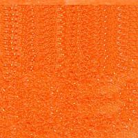 Глиттер Апельсин неон №4 Выберите размер: нитка