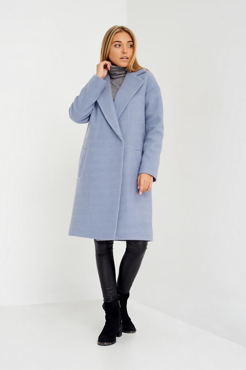Зимове шерстяне пальто Kira за доступною ціною від