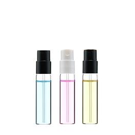 Пробники парфюмерии