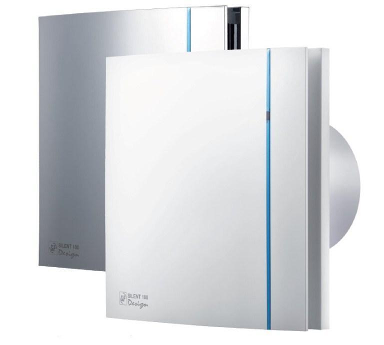 Soler Palau Silent -100 CHZ  Design