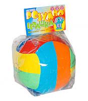 Мяч-мякиш Супермяч диаметр 24см