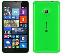 Бронированная защитная пленка на весь корпус для Microsoft Lumia 535