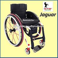 Активная инвалидная коляска для взрослых GTM Mobil Jaguar Active Wheelchair