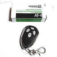 Програмуємо пульт AT-4 для шлагбаума або автоматичних воріт An-Motors