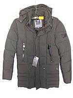 Мужская куртка зимняя D10 Фабричный Китай оптом