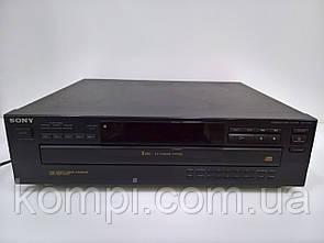CD програвач SONY C365 5xCD Changer