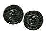 Автомобильная акустика колонки Pioneer TS-A1074S 200В  Черный 10см