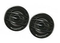Автомобильная акустика колонки Pioneer TS-A1074S 10см  200 Ват. Черный