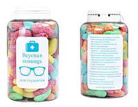 Конфеты Для студентов Сладкая помощь Вкусная помощь Sweet help