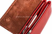 Розпродаж! Клатч жіночий натуральна шкіра Karya 2121-46 Туреччина, фото 5