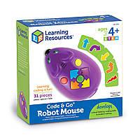 Игровой STEM-набор МЫШКА Learning Resources LER2841, фото 1