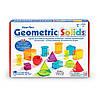 Обучающий игровой набор 3D-ГЕОМЕТРИЯ Learning Resources LER4331