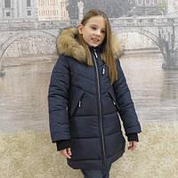 Теплое зимнее пальто, фото 1