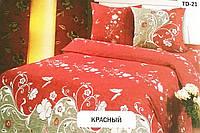 """Комплект постельного белья ТМ """"Tirotex"""" производства Республики Молдова"""