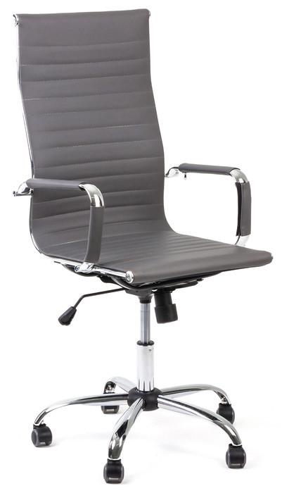Офисное кресло Exclusive - серое