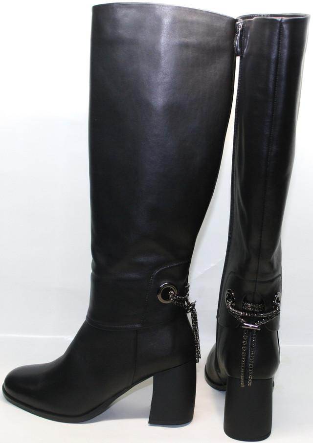 """Ищите где купить кожаные зимние женские сапоги - обратите внимание - магазин """"Grand"""" предлагает хорошие зимние сапоги женские."""