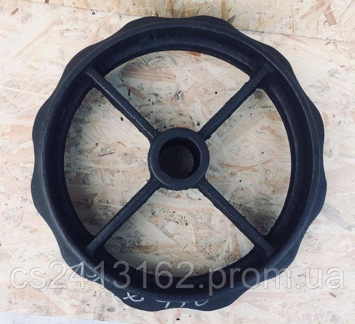 КЗК-6.20.012 Кольцо клинчатое (широкое) КЗК-6 (D=460 мм, d=60 мм)