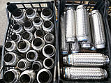 Гофра 60x250 MERCEDES SPRINTER, VOLKSWAGEN LT, фото 2