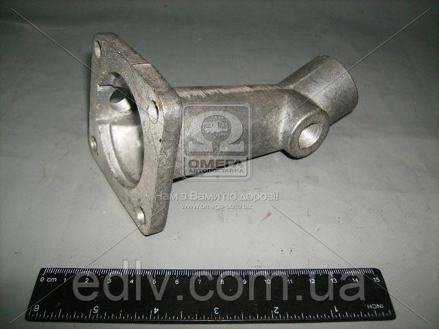 Кришка корпусу термостата Д-245 (пр-во ММЗ) 245-1306022