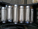 Гофра 60x250 MERCEDES SPRINTER, VOLKSWAGEN LT, фото 4