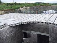 Назначение плит перекрытия, выполненных из ячеистого бетона