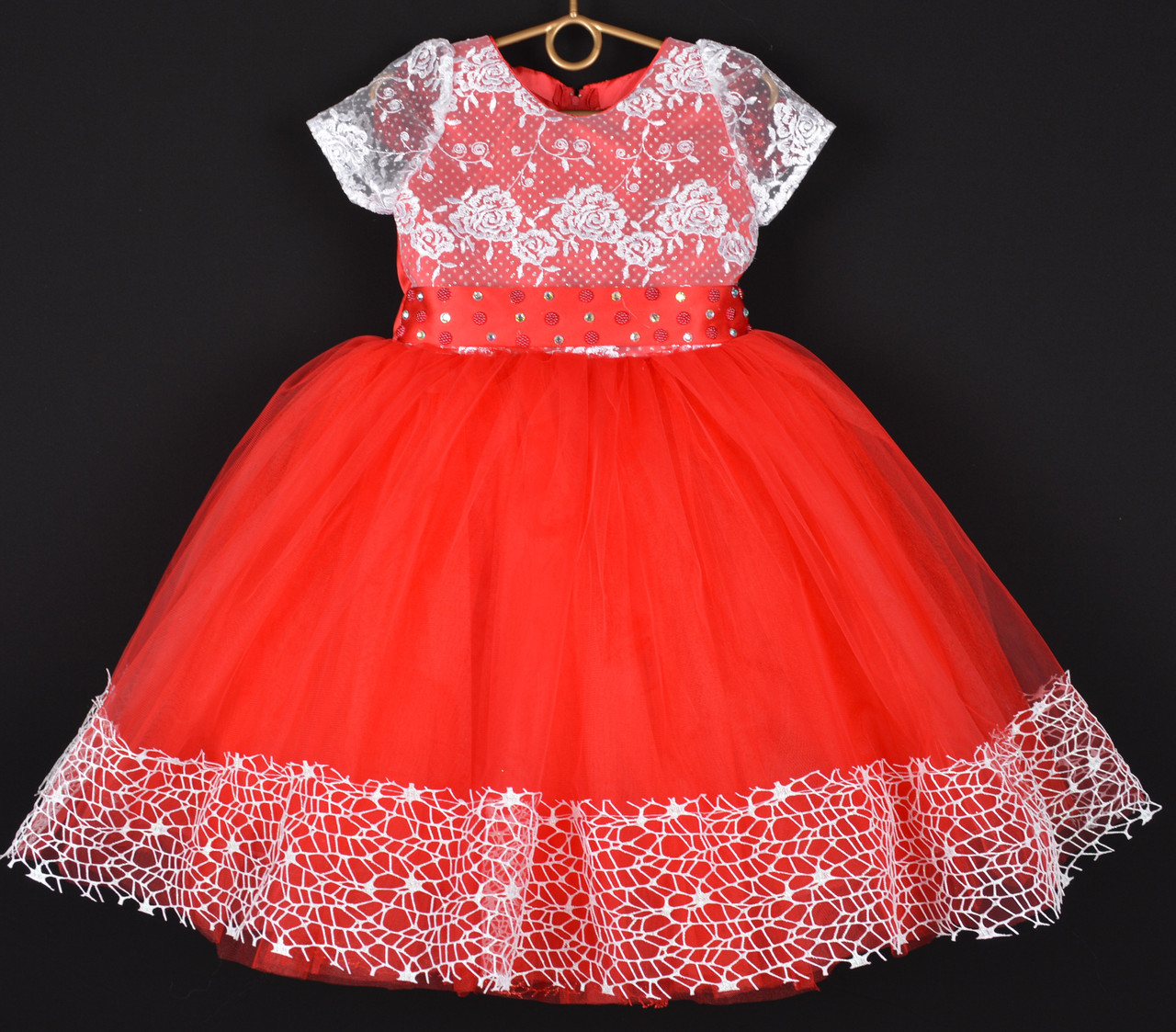 a1671471dfa Платье нарядное детское