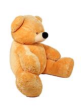 Большой плюшевый медведь Бублик 2м, фото 3