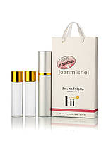 Jeanmishel Love Be Delicious fresh blossom 3 x 15 ml