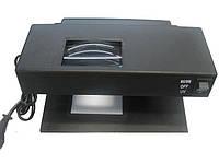 Детектор валют ультрафиолетовый с линзой (визуализатор). Три режима проверки., фото 1