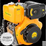 Двигатель дизельный Sadko DE-410 М