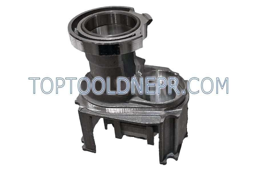 Корпус редуктора внутренний для перфоратора Bosch 2-24 аналог, Арсенал П-800