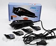 """Машинка для стрижки """"Jinba"""", арт. 738"""